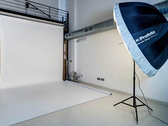 estudio de fotografia en Madrid
